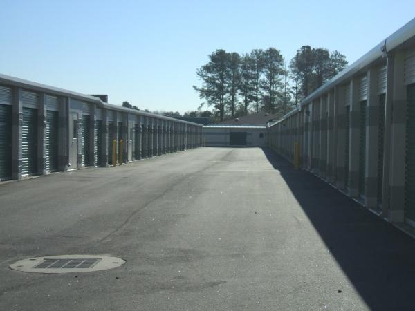 AAAA Self Storage & Moving - Virginia Beach - Kempsville Rd. - Photo 3