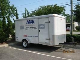 AAAA Self Storage & Moving - Virginia Beach - Virginia Beach Blvd - Photo 2
