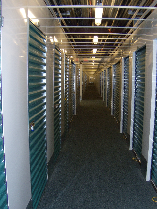 AAAA Self Storage - Chesapeake - S. Military Highway - Photo 1