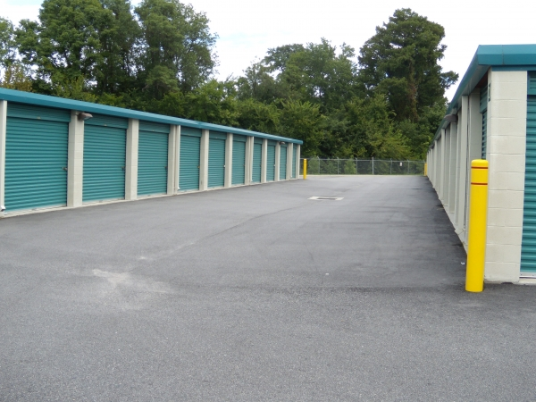 AAAA Self Storage - Chesapeake - S. Military Highway - Photo 4
