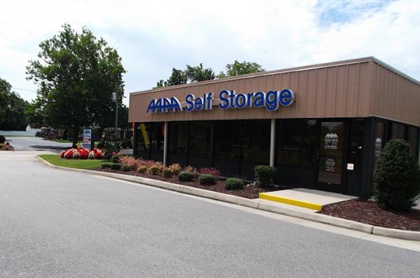 AAAA Self Storage & Moving - Harpersville - Photo 2