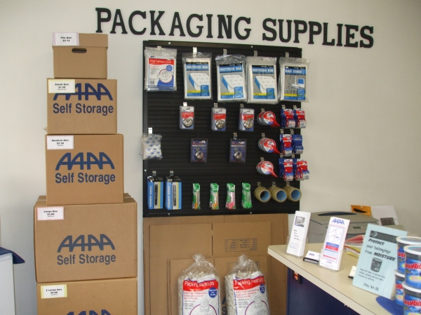 AAAA Self Storage & Moving - Newmarket - Photo 2