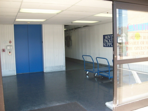 AAAA Self Storage & Moving - Norfolk - Campostella Rd. - Photo 3