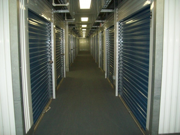 AAAA Self Storage & Moving - Norfolk - Campostella Rd. - Photo 4