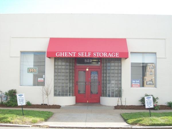 Ghent Self Storage - Norfolk - 24th Street - Photo 1