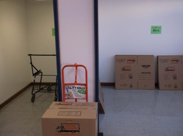 Ghent Self Storage - Norfolk - 24th Street - Photo 4