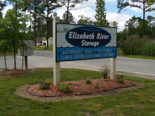 Elizabeth River Storage - Cheasapeake - Shipyard Rd. - Photo 5