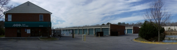 AAAA Self Storage - Virginia Beach - Dam Neck Rd. - Photo 7