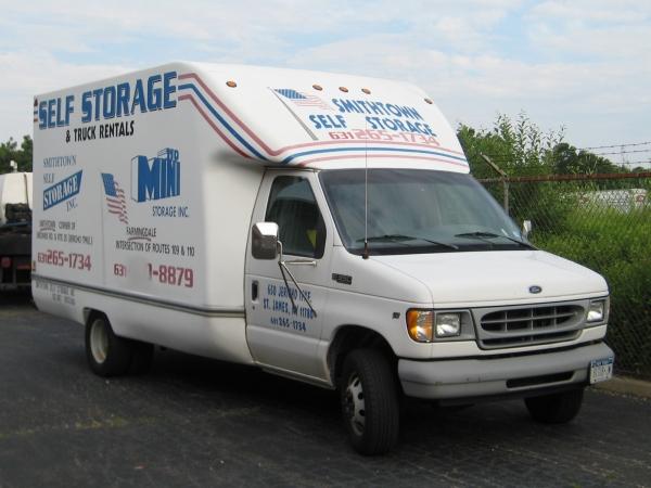 Smithtown Mini Storage - Photo 2