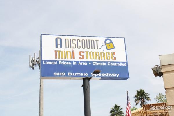 A Discount Mini Storage - Photo 2