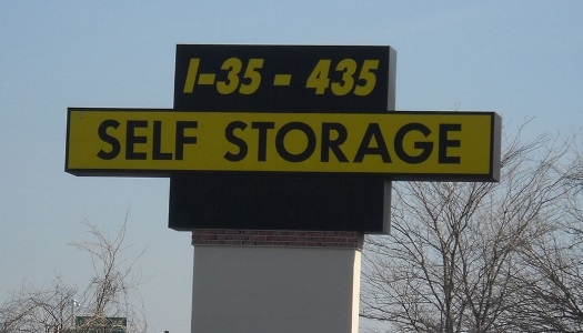 I-35/I-435 Self Storage - Photo 1