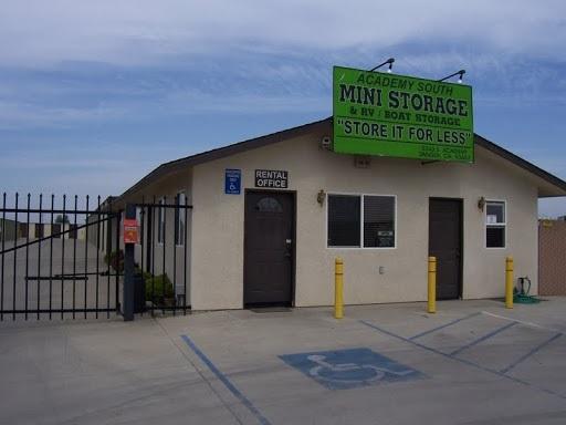 Academy South Mini Storage - Photo 2