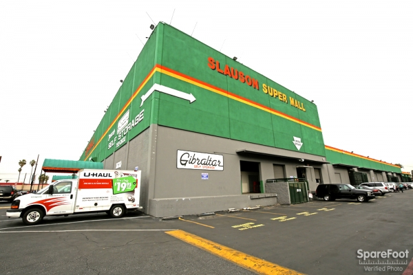 Gibraltar Self-Storage - Photo 1