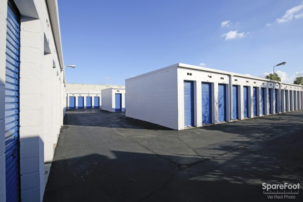 Storage Etc. - Rosemead - Photo 4