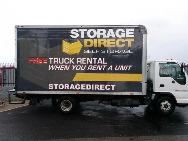 Storage Direct - Marana - Photo 9