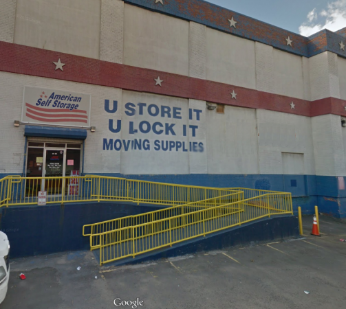 American Self Storage - Long Island - Photo 2