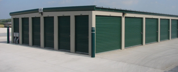 Chimney Corners Self Storage - Photo 1