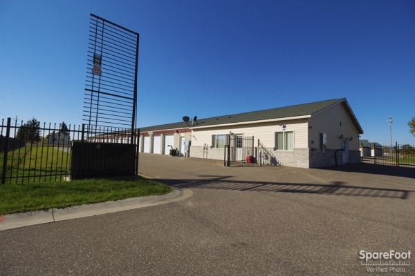 Blaine Self Storage - Photo 1