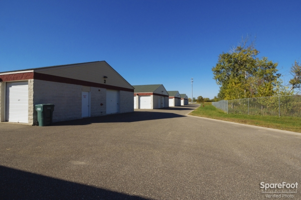 Blaine Self Storage - Photo 10