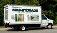 Madison Blvd Mini Storage - Photo 2
