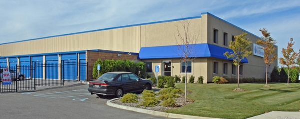Broadway Self Storage - Photo 1
