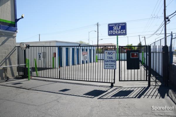 North Las Vegas Self Storage - Photo 3