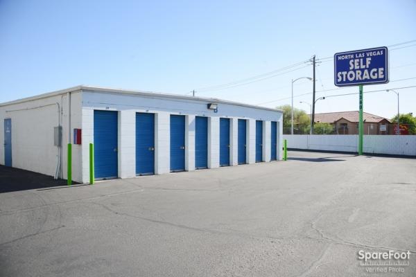 North Las Vegas Self Storage - Photo 6