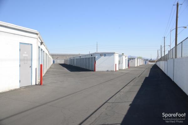 North Las Vegas Self Storage - Photo 7