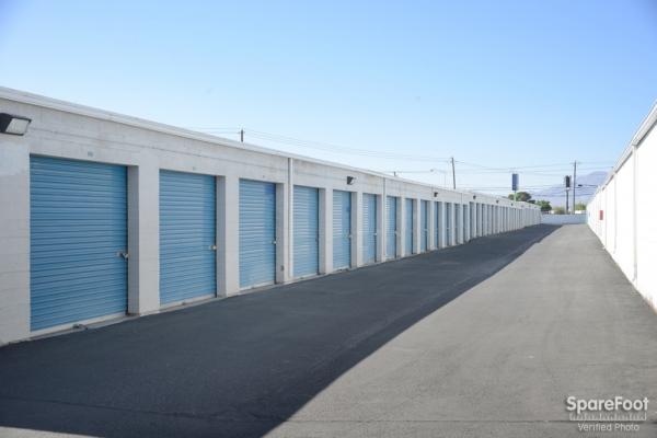 North Las Vegas Self Storage - Photo 9