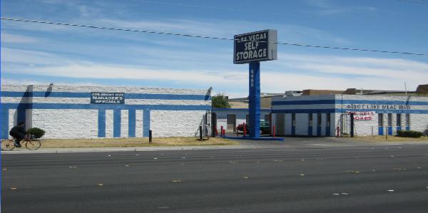 Las Vegas Self Storage - Photo 2