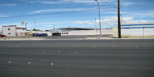 Las Vegas Self Storage - Photo 3