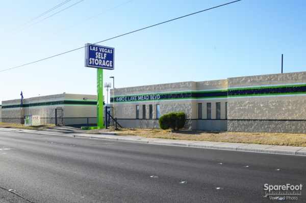 Las Vegas Self Storage - Photo 1