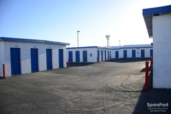 Las Vegas Self Storage - Photo 5