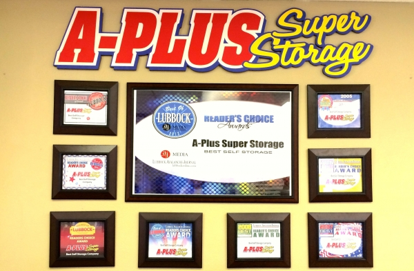 A-Plus Super Storage- 82nd - Photo 4