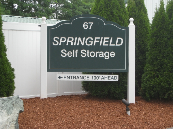 Springfield Self-Storage - Photo 6
