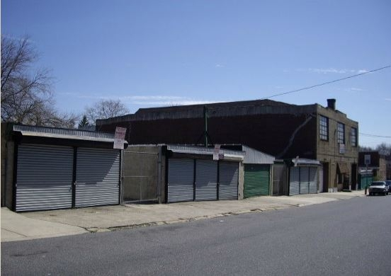 Garages Org - 6th Street - Photo 2