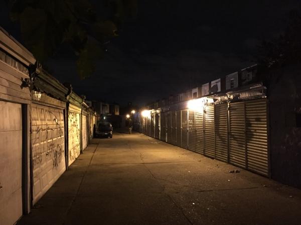 Garages Org - 2nd Street - Photo 6