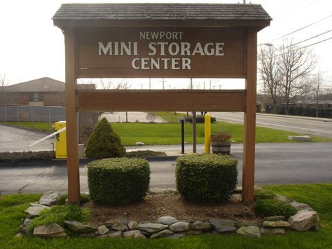 Newport Mini Storage Center - Photo 1