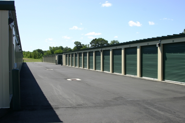 Mansfield Self & RV Storage - Photo 2
