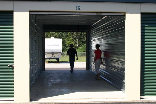 Mansfield Self & RV Storage - Photo 6