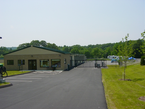 Mansfield Self & RV Storage - Photo 6