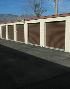 Kleindale Business Park Self Storage , Tucson - Photo 3