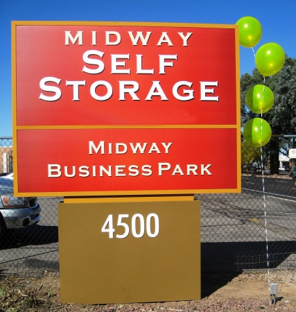 Midway RV & Self Storage, Tucson - Photo 6