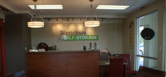 Westchase Self Storage - Photo 4
