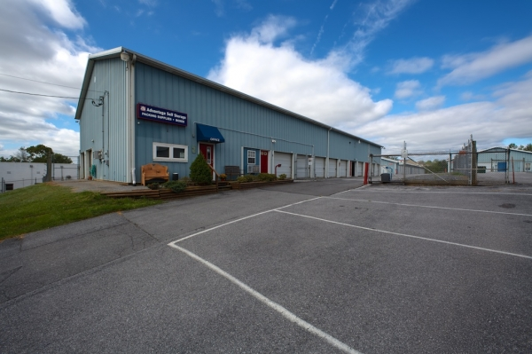 Advantage Self Storage - Woodsboro - Photo 4