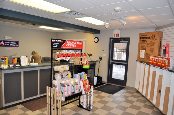 Advantage Self Storage - Depew - Photo 2