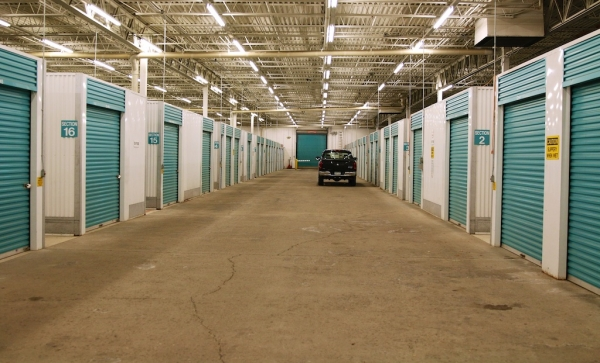 Advantage Self Storage - Depew - Photo 3