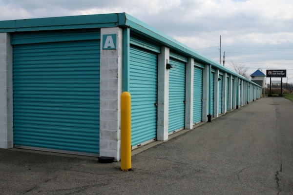 Advantage Self Storage - Depew - Photo 5