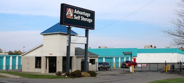 Advantage Self Storage - Depew - Photo 6