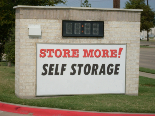 STORE MORE! Self Storage - Allen - Photo 8